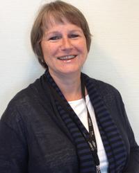 Ingeborg Skaten