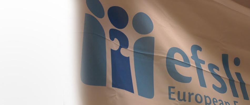 efsli<br> events