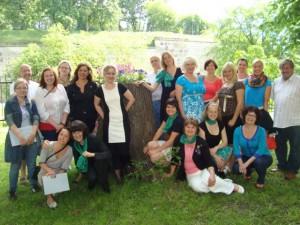 Tallinn 2012 - efsli Summer school