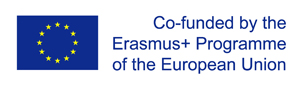 Erasmus -plus logo.